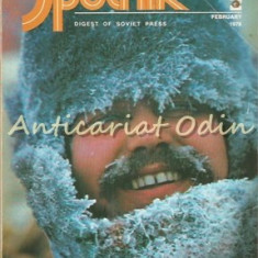 Sputnik. Digest Of The Soviet Press - Nr.: 2, 3, 6, 9/1978