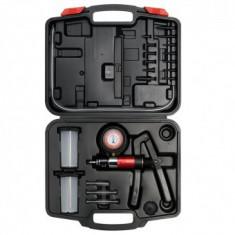 Pompa pentru vacuum, Yato YT-0674, 22 accesorii