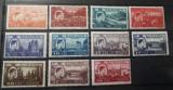 Romania - LP 219 - Uzuale - Vederi - Regele Mihai I - 1947  MNH, Nestampilat