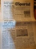 sportul 24 iunie 1986-finala cupei romaniei steaua-dinamo, CM fotbal