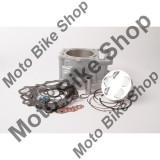 MBS Set motor + piston + garnituri YAMAHA WR/YZ 250F 2001-2004, D.77mm, 250cc, Cod Produs: 20002K01VP