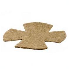 Se introduce în cuibul cu diametrul de 12 cm - iută