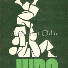 Judo - I. L. Avram, A. Muraru