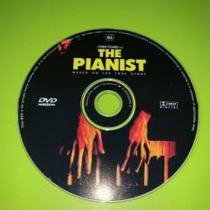 FILM DVD - The pianist