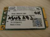 Placa wireless laptop Asus A7J, Intel Wireless WiFi 4965AGN MM2