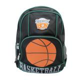 Ghiozdan clasele I-IV Pigna Basketball Sporty Boy MCRS1863-8