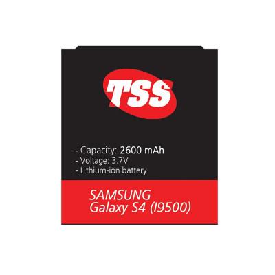 Acumulator SAMSUNG Galaxy S4 (2600 mAh) TSS foto
