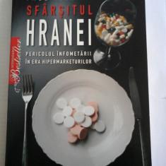 SFARSITUL HRANEI - PAUL ROBERTS