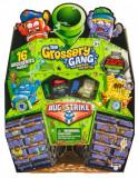 Set figurine Grossery Gang (16 figurine) - Sezonul 4