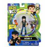 Figurina Ben 10 Kevin, 12 cm, 3 ani+
