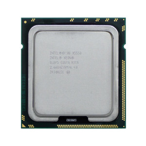 Procesor second hand Intel Xeon Quad Core X5550, 2.66GHz