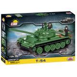 Cumpara ieftin Set de construit Cobi, Small Army, Tanc T54 (480 pcs)