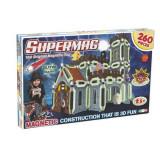 Cumpara ieftin SUPERMAG 3D-Jucarie cu magnet Castel