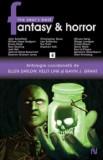 The Year's Best Fantasy and Horror (Vol. 4)/Ellen Datlow