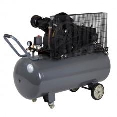 Compresor Stager 200 litri – 4.1 kW – 8 Bar – HM-V-06/200
