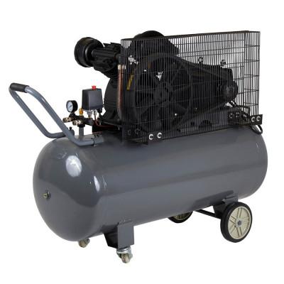 Compresor Stager 200 litri – 4.1 kW – 8 Bar – HM-V-06/200 foto