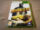 Joc Driver San Francisco Xbox 360, original, alte sute de titluri