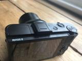 Sony RX100 ii 20.1MP camera foto Digitala - Black