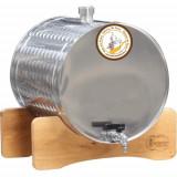 Cumpara ieftin Butoias Inox Tuica, Palinca, Rachiu 25 Litri