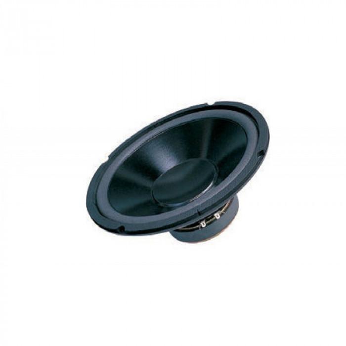 Difuzor subwoofer bass Dibeisi, 55 W, diametru 25 cm, 4 Ohm