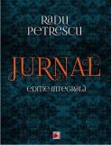 Jurnal | Radu Petrescu