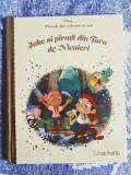 Disney colecția de aur nr 20, Jake și pirații din Țara de Nicăieri , 20 lei