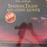 VINIL  Chris de Burgh ‎– Spanish Train And Other Stories    VG+