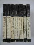 MANUAL DE ISTORIA ARTEI - (7 volume) - G. OPRESCU