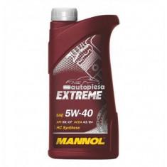 Ulei motor MANNOL Extreme 5W40 1 L 23348