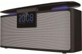 Boxa Portabila AKAI ABTS-M10, Bluetooth, Radio Ceas, USB, TF Card (Negru)