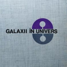GALAXII ÎN UNIVERS - G. DEMETRESCU & C. PARVULESCU