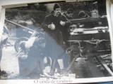 Film/teatru Romania - fotografie originala (25x19) - O unda de tandrete