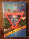 12 ZILE -RADU CINAMAR
