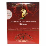 Ceai Silueta 160gr; Aroma Plant