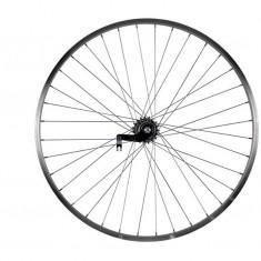 Roata bicicleta Spate Lyra 28 inch 622x21 Alu. profil simplu