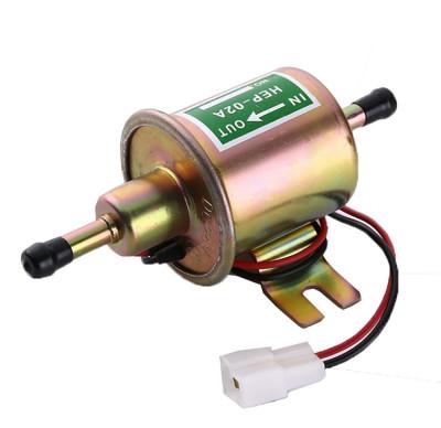Pompa universala de combustibil pentru motoare cu carburator foto