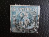 GERMANIA STATE BAYERN NEUAT=28