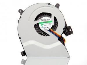 Cooler laptop Asus D550M cu 4 pini