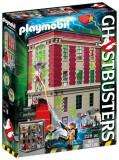 Cumpara ieftin SEDIUL CENTRAL GHOSTBUSTER, Playmobil