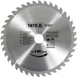 Disc fierastrau circular pt lemn 250x40x30mm Yato YT-6071