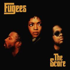 Fugees The Score Lp 2017 (2vinyl) foto