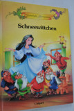 Carte pentru copii in limba germana - Alba ca Zapada 1994