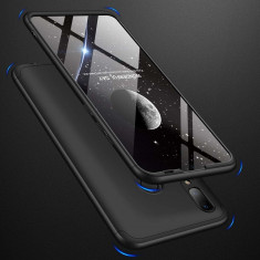 Husa Huawei P Smart 2019 - GKK Protectie 360 Grade Neagra