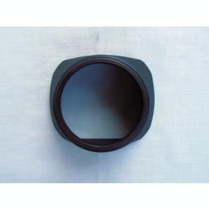 Parasolar metalic,nemtesc,filet 49 mm