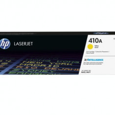 Consumabil HP Original Toner CF412A Yellow