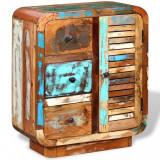 VidaXL Servantă, lemn masiv reciclat