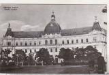 bnk cp Orasul Stalin - Palatul Justitiei - circulata