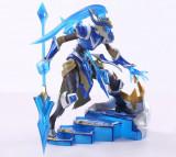 Figurina Kalistra The Spear Of Vengeance Leage of Legends LOL 21 cm