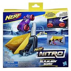 Set Nerf Nitro Double Action