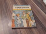 IN CASA BUNICILOR-IONEL TEODOREANU BIBLIOTECA PENTRU TOTI COPII 1988
